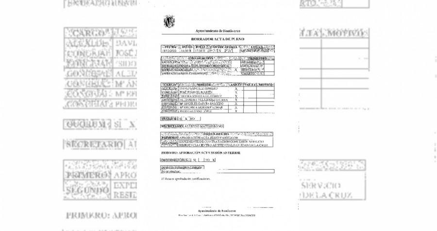 ACTA PLENO DÍA 18 DE DICIEMBRE DE 2020