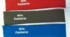 MASCARILLAS DE FONTIVEROS