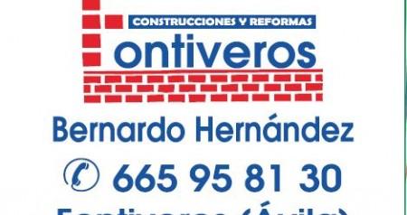 CONSTRUCCIONES Y REFORMAS FONTIVEROS