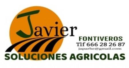 JAVIER SOLUCIONES AGRICOLAS