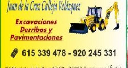 JUAN DE LA CRUZ CALLEJA VELÁZQUEZ