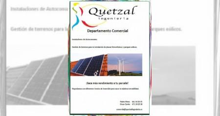 QUETZAL INGENIERIA