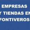 EMPRESAS Y TIENDAS EN FONTIVEROS