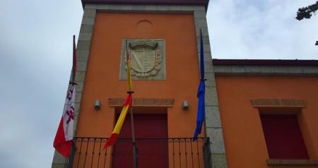 FONTIVEROS DE LUTO POR LAS VICTIMAS DEL COVID-19