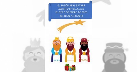 BUZON REAL