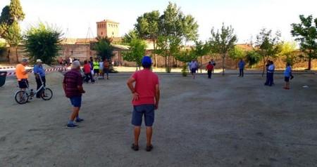 CAMPEONATO DE TANGO, CALVA Y PETANCA FIESTAS 2019