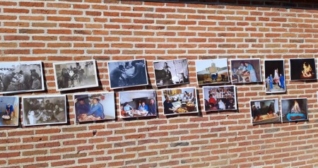 EXPOSICION DE FOTOGRAFIAS