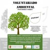 CARTEL VOLUNTARIADO AMBIENTAL